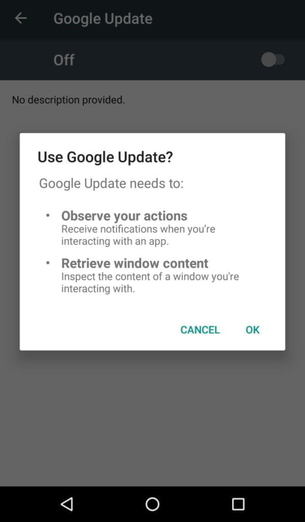 blackrock malware android phone accessibility 1 1