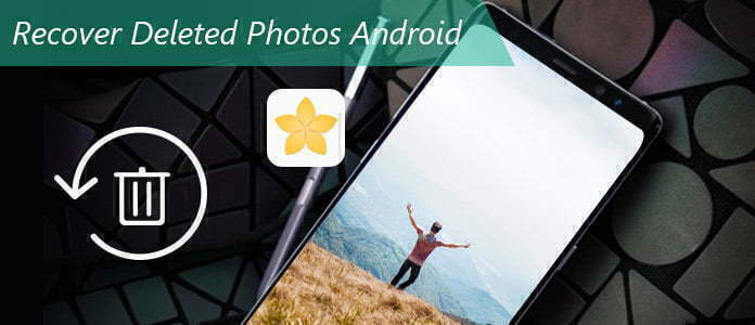 recover photos from android