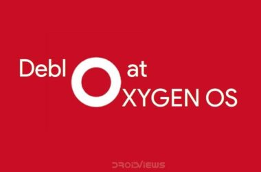 Remove Bloatware on OnePlus devices Oxygen OS 9.0