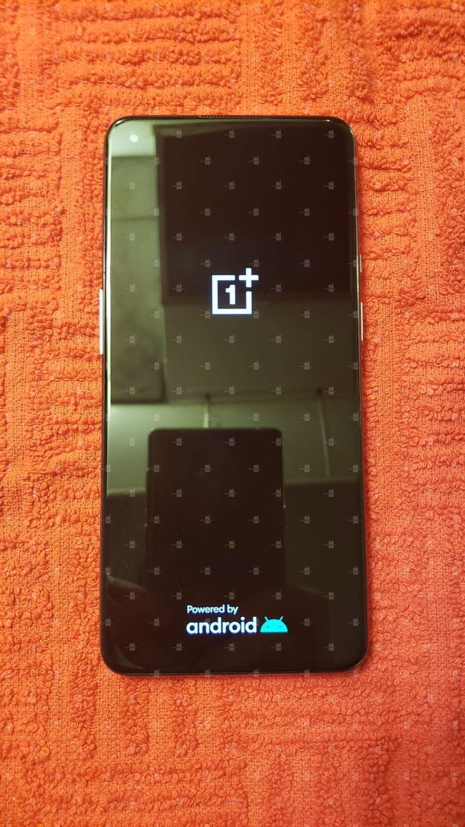 OnePlus 9 PhoneArena leak2