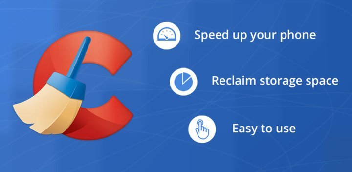 ccleaner android app