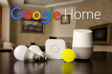 google home connect with bluetooth