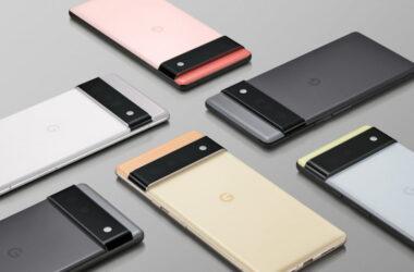 Google Pixel 6 si Pixel 6 Pro confirmate cand se lanseaza cele mai bune telefoane cu Android